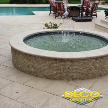 Pool Pavers in Kendall, Fort Lauderdale, Pembroke Pines, Parkland