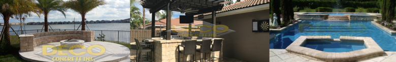 Outdoor Patio Design and Outdoor Living Spaces in Miami