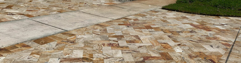 Brick Pavers in Fort Lauderdale, Pembroke Pines, Miami